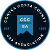 Contra Costa County Bar Association logo